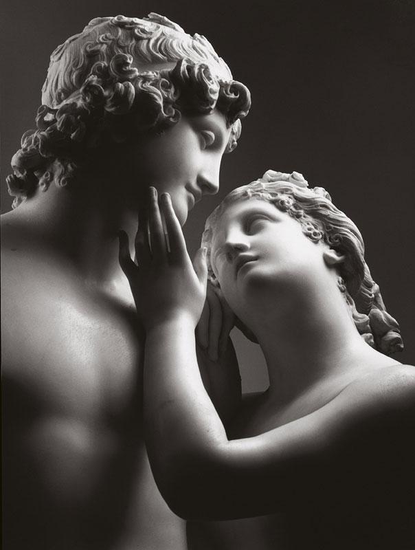 Venere e Adone, 1794, Antonio Canova