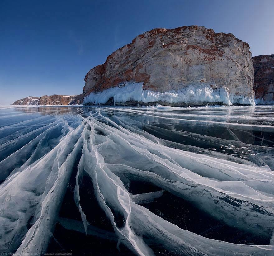 Lago Bajkal