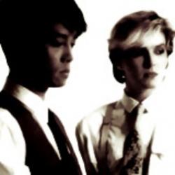 Sakamoto e Sylvian